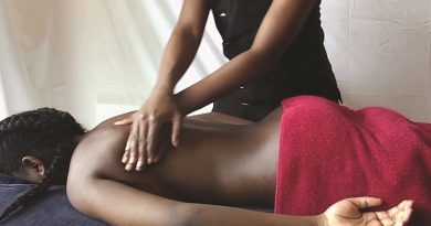How massage can enhance your well being