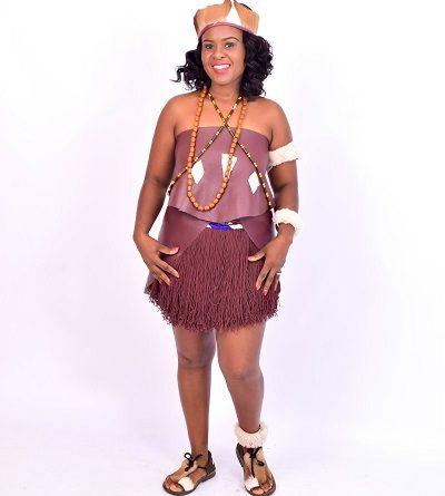 News anchor revamps Sesotho Language